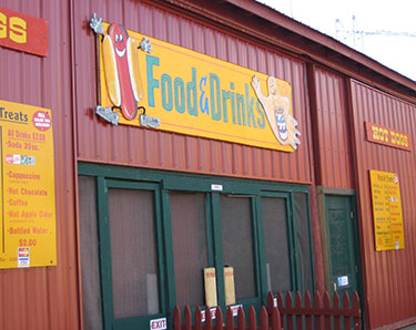 The Food Barn
