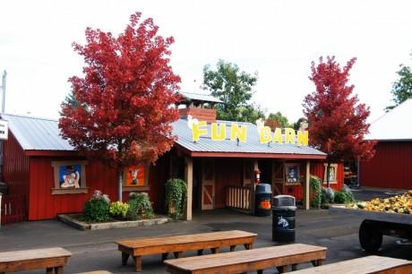 Fun Barn