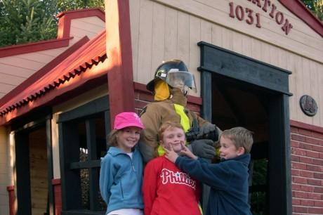 Bengtsonville Kids Village