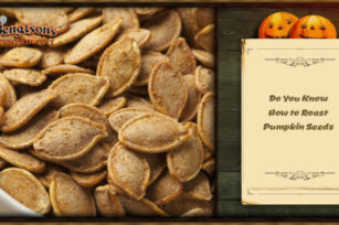 Do You Know How to Roast Pumpkin Seeds?