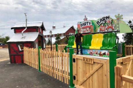 Party Barn - Rockin Good Times