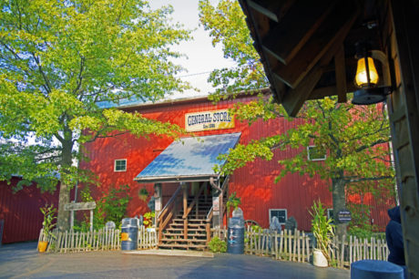 bengtson's general store
