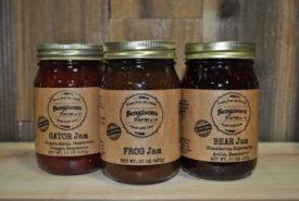 Bengtson's Fruit Jams