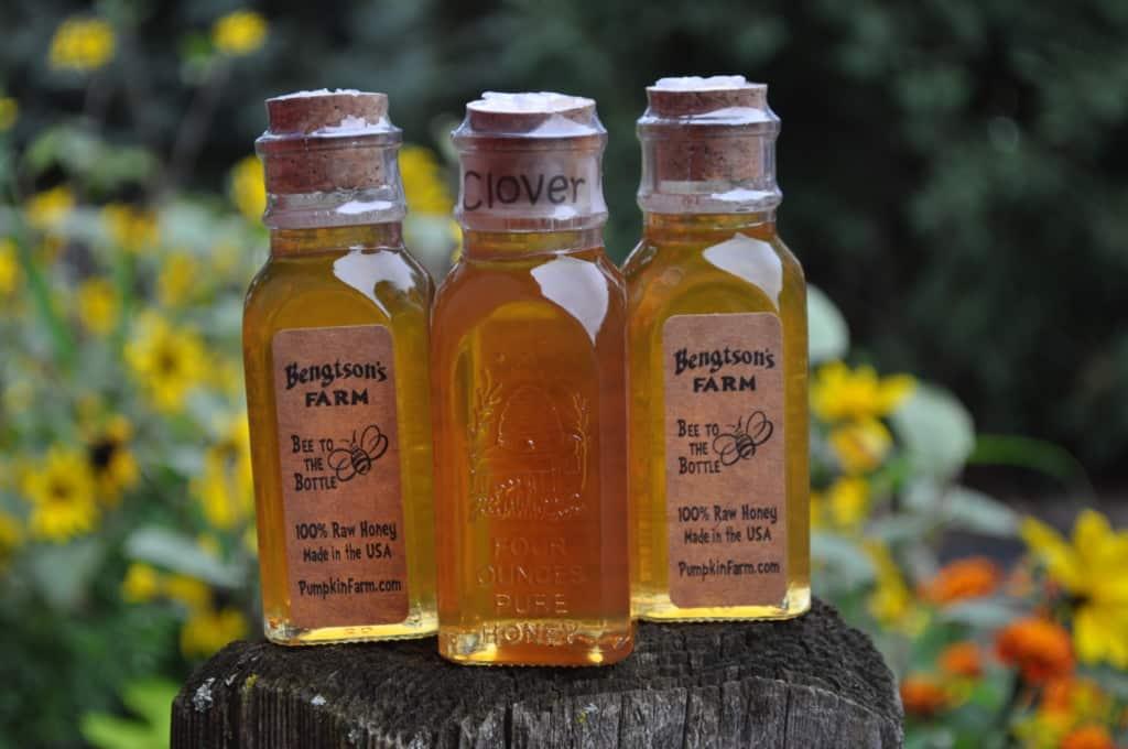 Pure Farm Fresh Honey